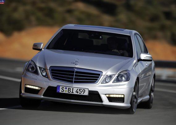 ویژگی های مهم خودروهای مرسدس بنز