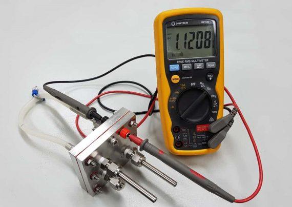 محققان ایرانی اولین باتری قابل شارژ پروتونی جهان را اختراع کردند
