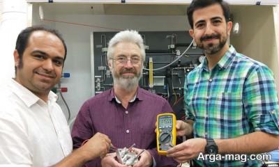 باتری قابل شارژ پروتونی