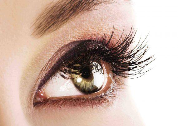 درمان گیاهی ناخنک چشم