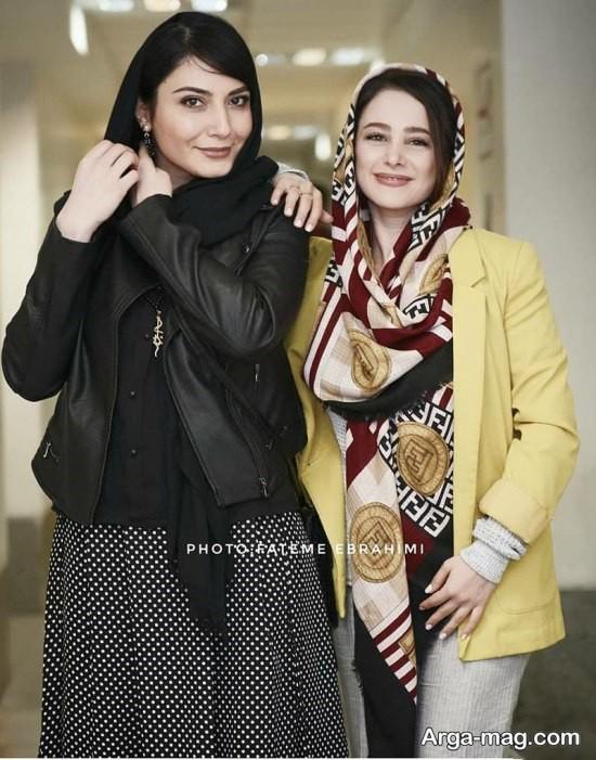 الناز حبیبی در سینما