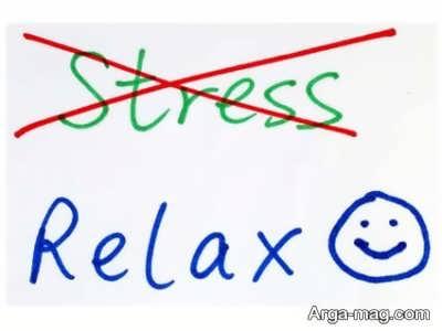 روش طلایی غلبه بر استرس