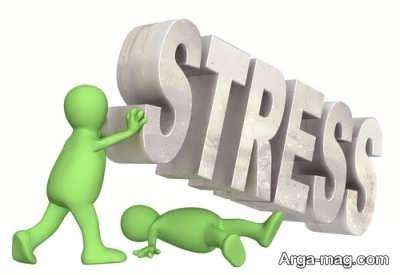 برای غلبه بر استرس چه کنیم؟