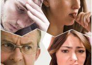 نشانه های تشخیصی اختلال اضطراب فراگیر