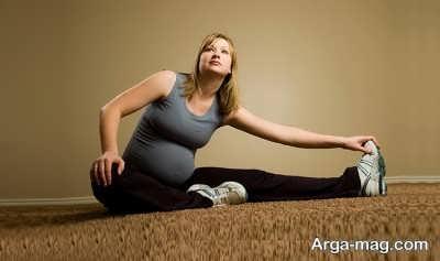 راه های پیشگیری از ابتلا به گرفتگی عضلات در بارداری را بشناسید