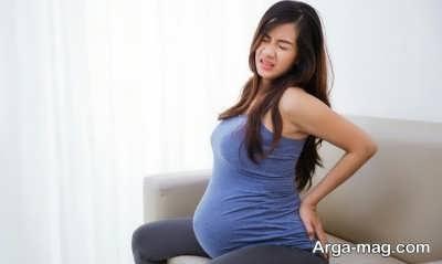 هر آنچه لازم است از ععل تا راه های پیشگیری گرفتگی عضلات در بارداری بدانید