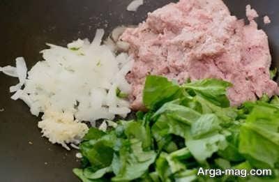 طرز تهیه بادمجان حصیری غذایی خوشمزه و متفاوت با بادمجان