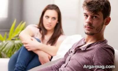 آسیب های روانی حسادت در زن ها