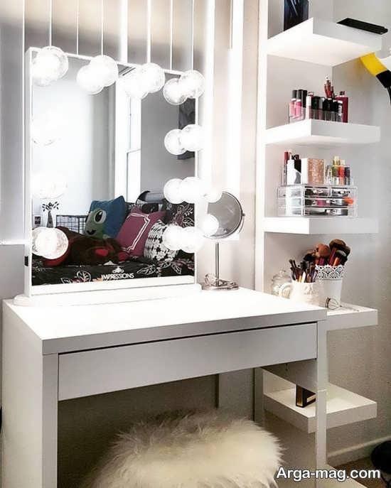 Vanity Room Decor