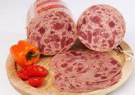 طرز تهیه ژامبون گوشت