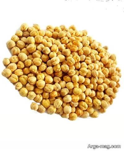 دانستنی های جالب و مفید از خواص نخودچی