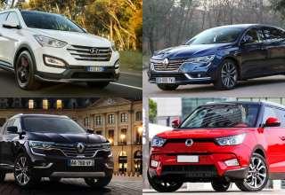 طرح کاهش تعرفه واردات خودرو