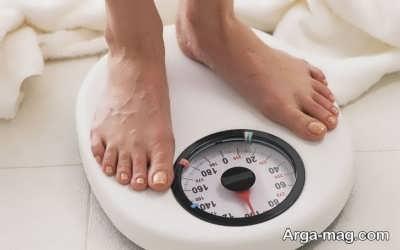 راهنمای کنترل وزن در دوران بارداری