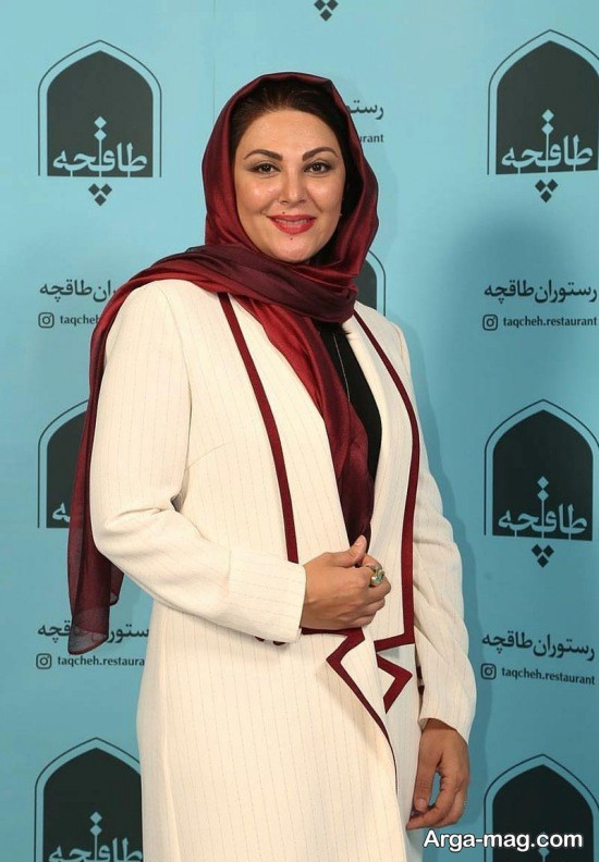 laleh eskandari 4 - لاله اسکندری و همسرش در شیراز کافه زدند+عکس