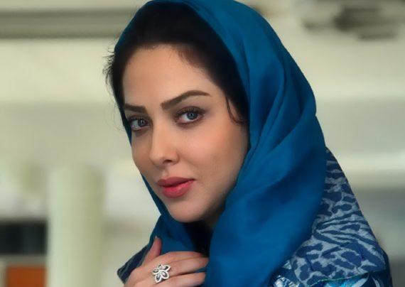 لیلا اوتادی و احمد مهرانفر در فیلم کاتیوشا همبازی شدند+عکس