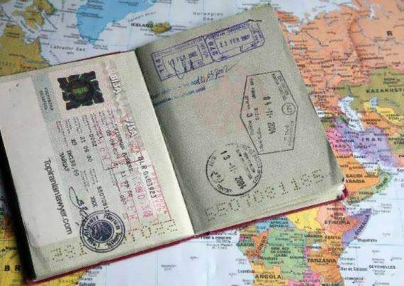 مدارک لازم برای ویزای آلمان