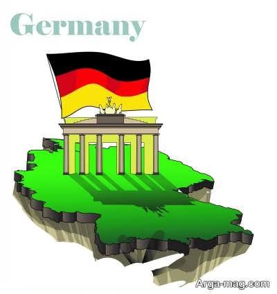دانستنی های مهم و مفید از مراحل و مدارک لازم برای ویزای آلمان
