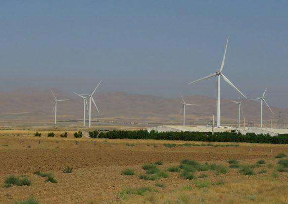 اولین مزرعه بادی شناور جهان عملکردی فوق العاده داشت