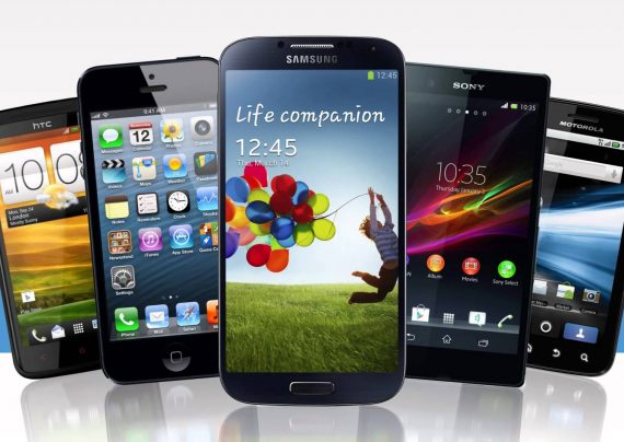 واردات رسمی موبایل پس از اجرای رجیستری 93 درصد افزایش یافت