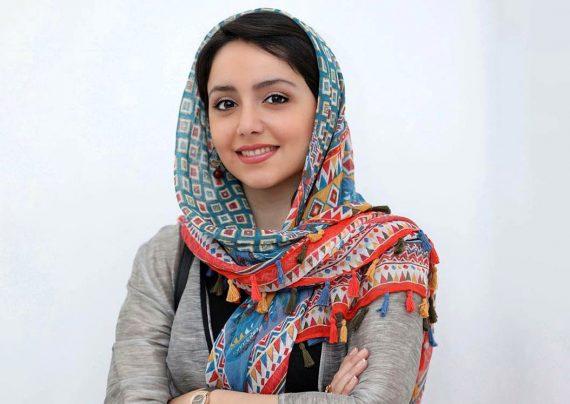 عکس های بسیار زیبای نازنین بیاتی در یزد