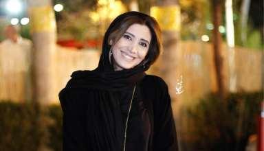دختر مجید مظفری در جشنواره بین المللی مد و لباس حاضر شد+عکس