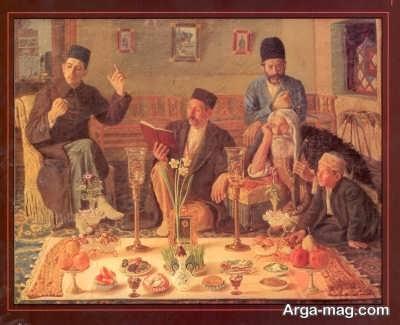 تاریخچه عید نوروز از دوران قدیم
