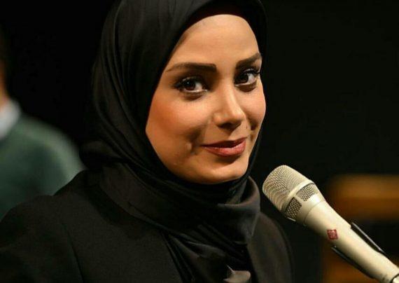 عکس های لاکچری صبا راد و همسر خواننده اش در مراسم بزرگداشت زن و مقام مادر