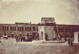 روایت تاریخی صندوق عدالت ناصرالدین شاه+عکس