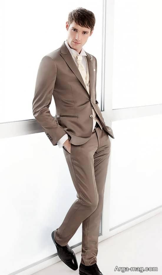 لباس ست مجلسی مردانه