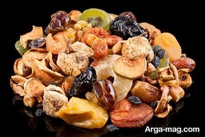 هر آنچه لازم است از تغذیه در ایام نوروز بدانید