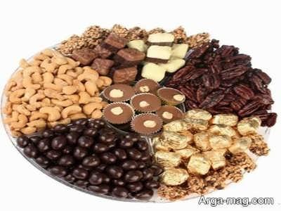 در ایام عید نوروز چه بخوریم؟
