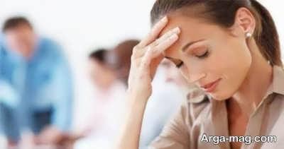 درمان خانگی سردرد با هفت روش موثر
