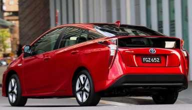 پرفروش ترین برند خودروساز مستقل جهان در سال 2017 تویوتا معرفی شد