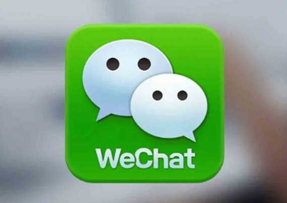 حساب های کاربری وی چت یک میلیاردی شد