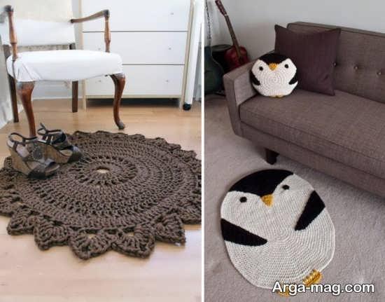 پادری ایده آل برای کف پوش اتاق