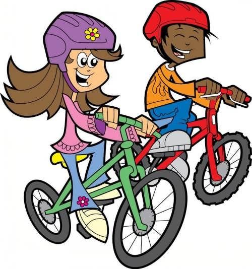 رنگ آمیزی و نقاشی دوچرخه