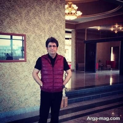 تیپ رضا رشید پور