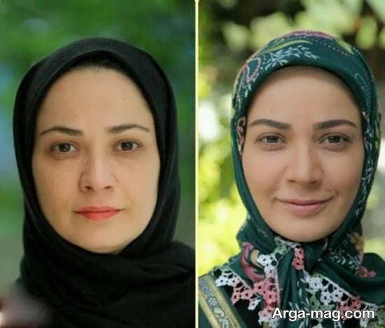 نسرین نصرتی بازیگر