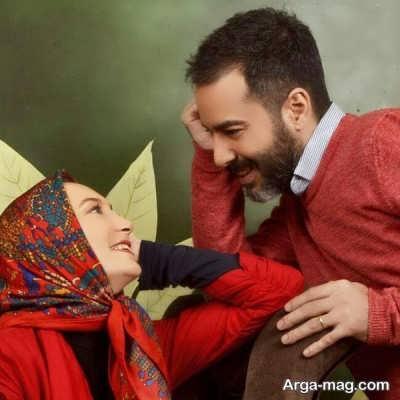 سحر ولد بیگی بازیگر مهربان