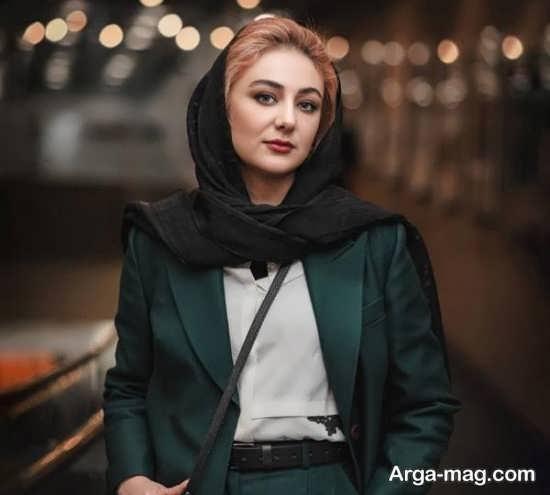 بیوگرافی ویدا جوان بازیگر ایرانی