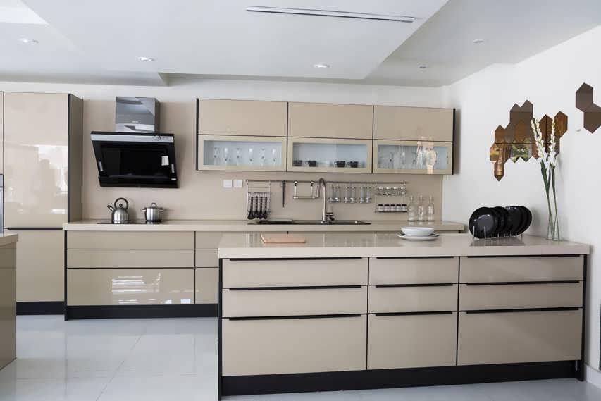 مدل کابینت 2018 برای آشپزخانه های مدرن