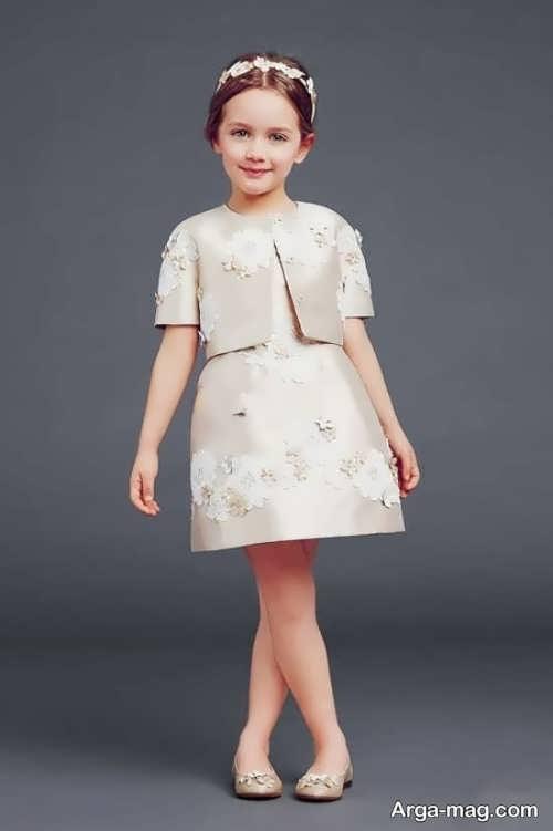 مدل کت سارافون بچگانه خنک