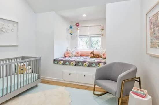 خلاقیت بی نظیر برای اتاق کودکان