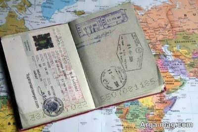مدارک مورد نیاز سفارت لهستان