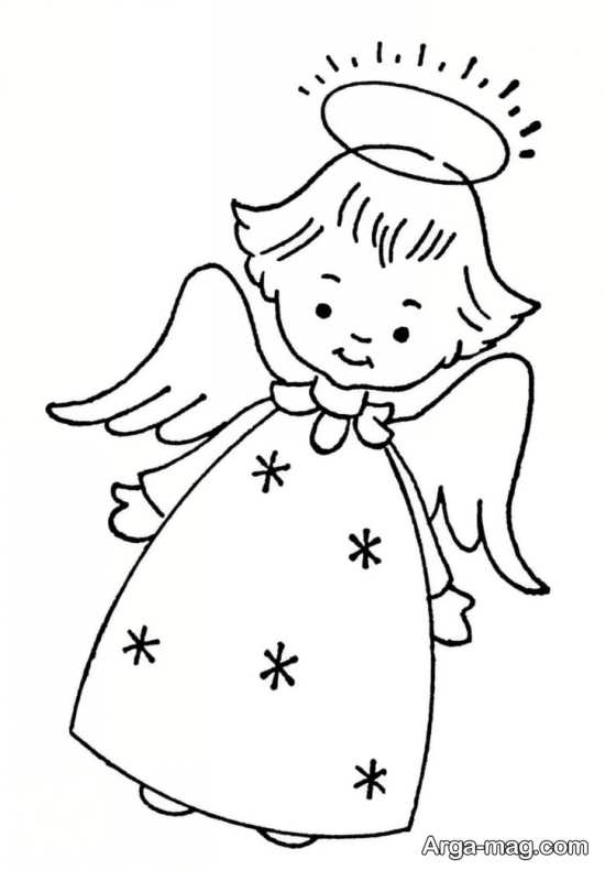 طرح گلدوزی برای کودک