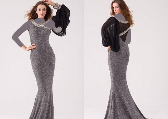 مدل لباس شب 97