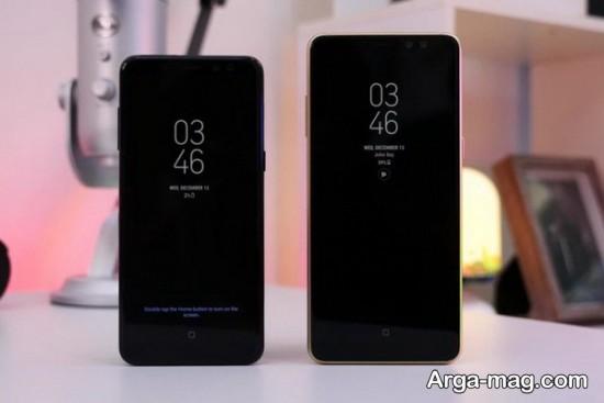 Galaxy 2 - مشخصات اس ۸ لایت و A8 Star سامسونگ