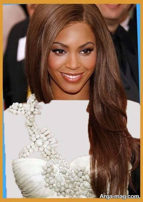 Hollywood actress hairstyle 15 - مدل موی بازیگران هالیوود در سال ۲۰۱۸