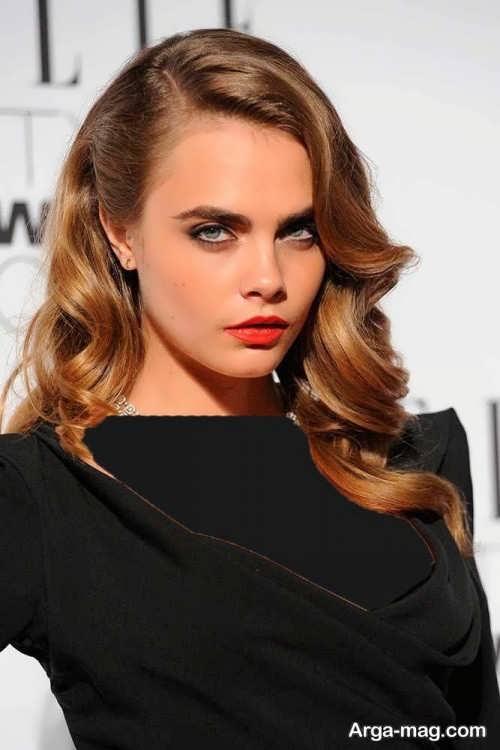 Hollywood actress hairstyle 17 - مدل موی بازیگران هالیوود در سال ۲۰۱۸