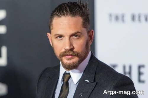 مدل مو مردانه بازیگران هالیوود